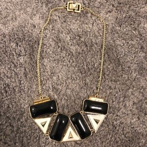HOUSE OF HARLOW sample necklace
